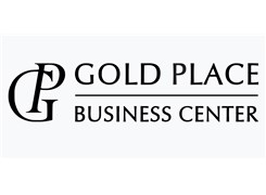 Gold Place - Logo