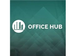 Office Hub - Logo