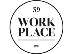 Work Place 59 - Logo