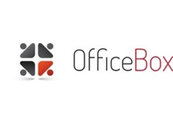 Office Box - Logo
