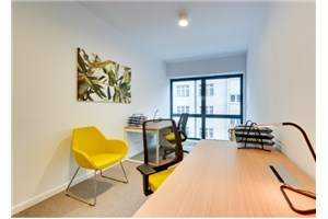 Coworking space in Gdynia - Worq