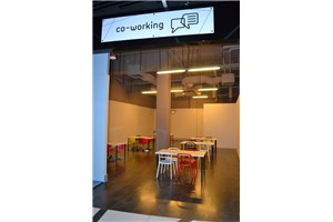 Coworking space in Katowice - Co-Working
